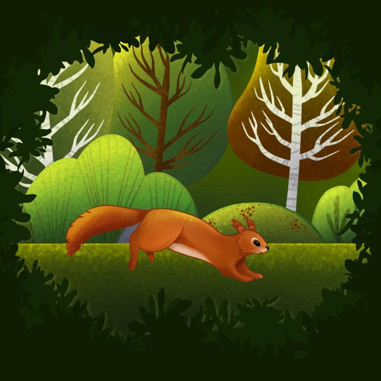 Harry Hörnchen
